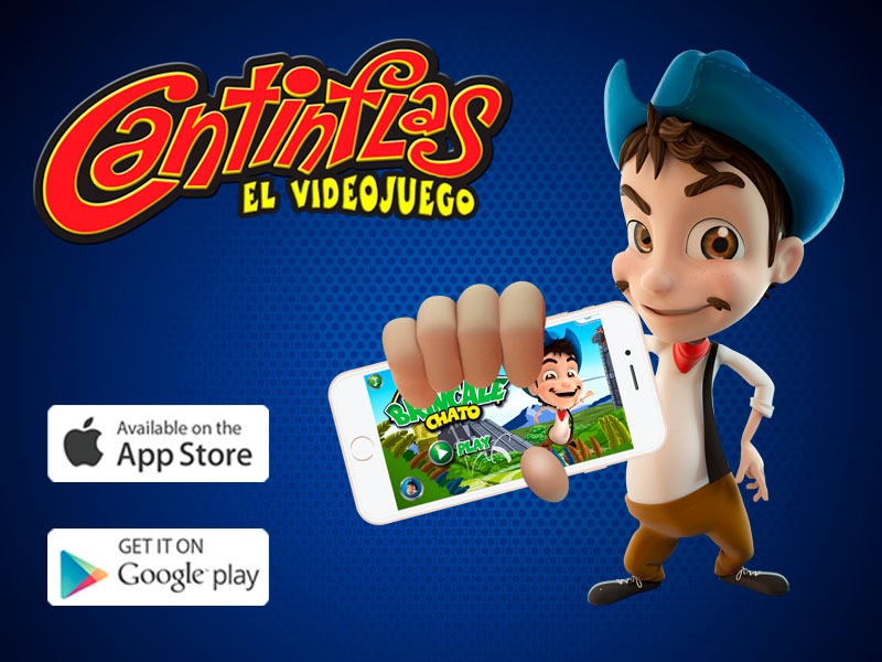 Cantinflas Videogame